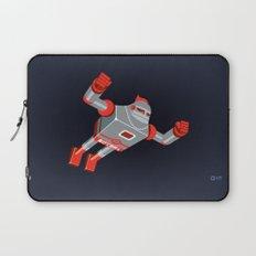 Jaianto Punch-Robo Laptop Sleeve