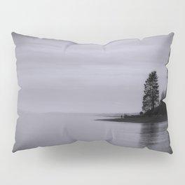 Monochrome Dream Pillow Sham
