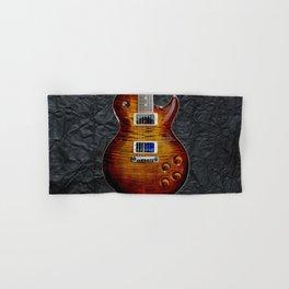 Awesome Guitar Hand & Bath Towel