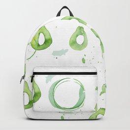 Avocado2 Backpack