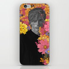 Beautiful Things iPhone & iPod Skin