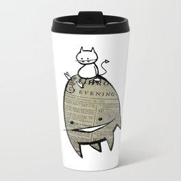 minima - joy ride Metal Travel Mug