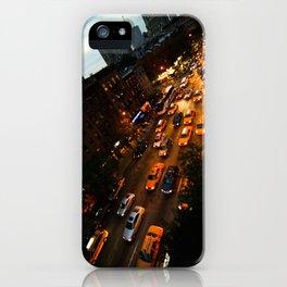 9th Avenue iPhone Case