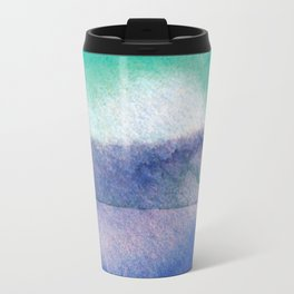 blue&green Travel Mug