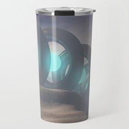 spine charger Travel Mug