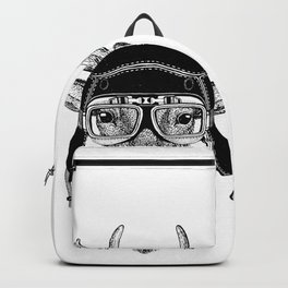 Olen Speed Rebel Backpack