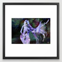 Fantasy Series #11 Framed Art Print