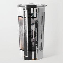"""Ramikin Three"" Graphic Art Print Travel Mug"