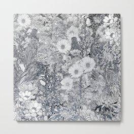 Natural Beauty Metal Print
