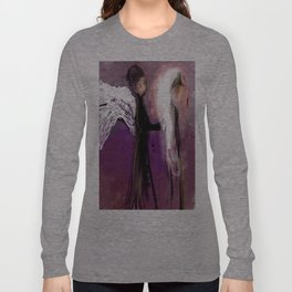 Healing Hands Long Sleeve T-shirt