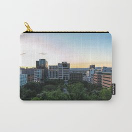 central park :P Carry-All Pouch