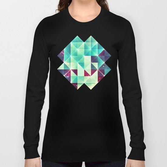 dyspwwzzybll dyymyndd Long Sleeve T-shirt
