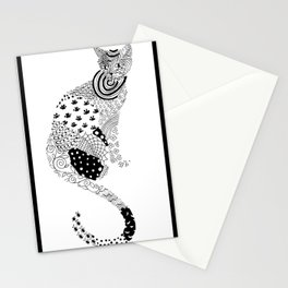 Spetzmac Stationery Cards