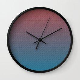 sherbet flicks Wall Clock