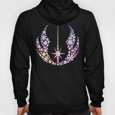 Star Wars Jedi Flowers Hoody