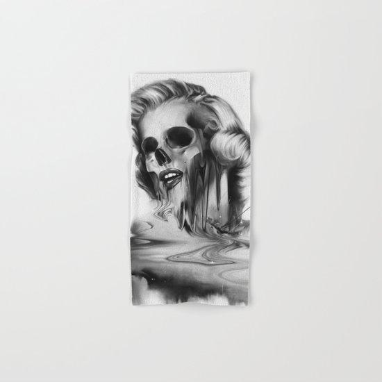 Marilyn Hand & Bath Towel