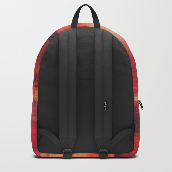The Golden Lining Backpack