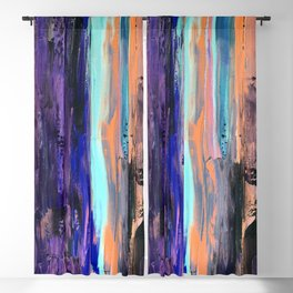 Abstract #3.5 Blackout Curtain