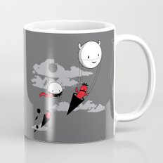 Acute Invasion Mug