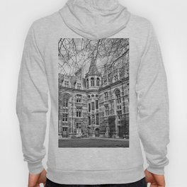 Visions of Cambridge University Hoody