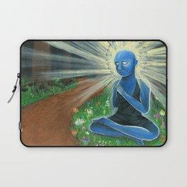 Enlightened One Laptop Sleeve