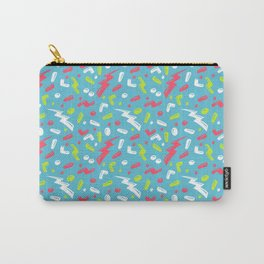 80's candy Carry-All Pouch