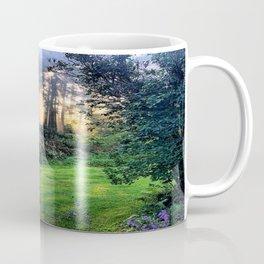 Magic Morning Sunlight Coffee Mug