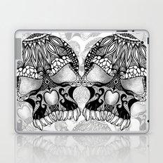 Sugar Skull.  Laptop & iPad Skin
