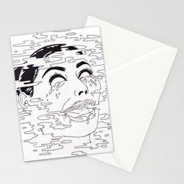 KrAzY kIm!! Stationery Cards