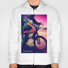 Unknown Racer Hoody
