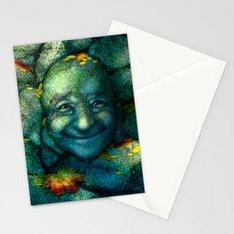 Iggy – Nature Spirit Stationery Cards