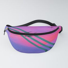 Catch Up Dreams Fanny Pack