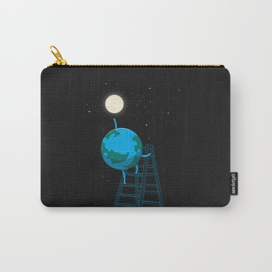 Reach the moon Carry-All Pouch