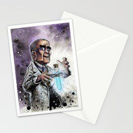 UNCLE BORIS Stationery Cards