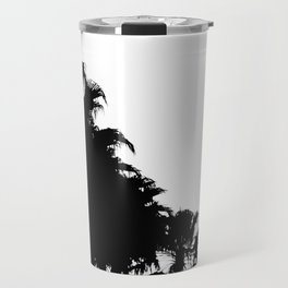Palm tree Line up! Travel Mug