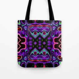 Liquid Kind Of Love Collection  Tote Bag