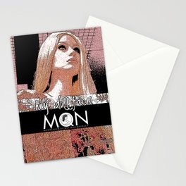 Oh One MQN Stationery Cards