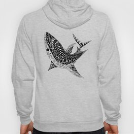 Mr Shark ecopop Hoody
