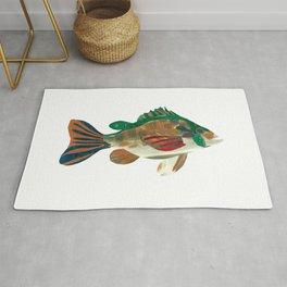 Sunfish Rug