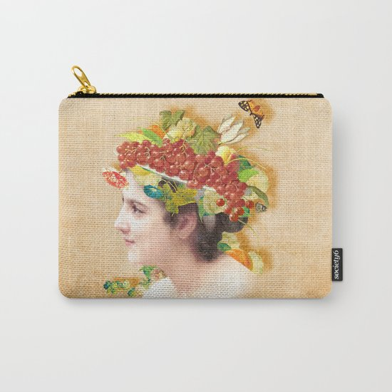 Gaea Carry-All Pouch