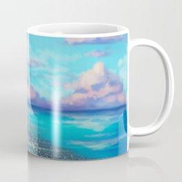Sen Departure Coffee Mug