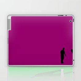 Shadow Play Laptop & iPad Skin