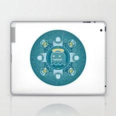 Holy Ghost Laptop & iPad Skin
