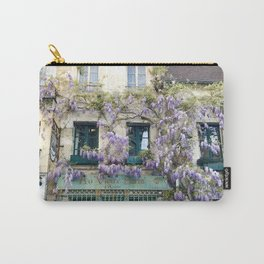 Au Vieux Paris Carry-All Pouch