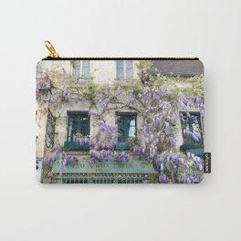 Au Vieux Paris Carry-All Pouch