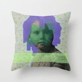 Una Piccola Fortuna 004 Throw Pillow