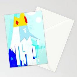 I Remember You Stationery Cards