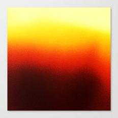Desert Seclusion Canvas Print