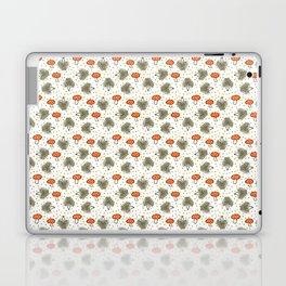 Hedgehog Scatter Laptop & iPad Skin