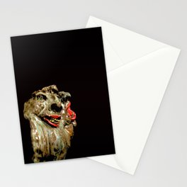 The Faces  Stationery Cards